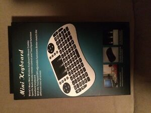 Wireless keyboard/mouse Peterborough Peterborough Area image 1
