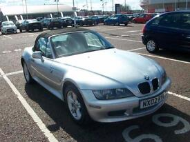 BMW Z3 1.9i 2002MY Roadster