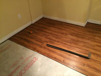 Laminate/Hardwood Pro Installers+ 15 years of Experience