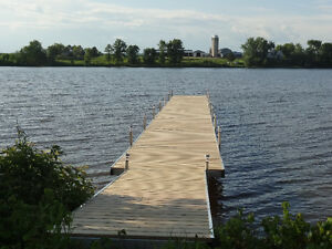Levac Docks and Boatlifts