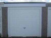 Garage / Lock Up for rent - East Kilbride