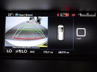 2014 CITROEN C4 GRAND PICASSO 1.6 e HDi 115 Airdream Exclusive 5dr MPV 7 Seats