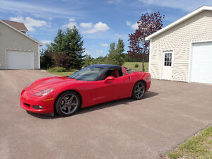 2006 Chevrolet Corvette Other