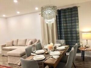 3 floor,2-3 bed, Just renovated, Furnished, Yonge+Sheppard+Finch