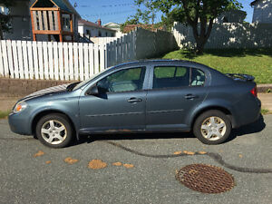 REDUCED 2007 Chevrolet Cobalt Sedan