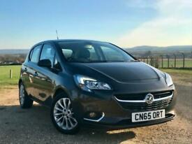 image for 2015 Vauxhall Corsa 1.4 SE AUTOMATIC HATCHBACK Petrol Automatic