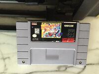 Megaman X3 for Super Nintendo