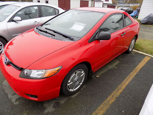 2007,08,09 Honda Civics $ 5,700.00 ea. or Less Call 727-5344