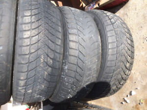 195 60 R15 tires and rims for Acura el