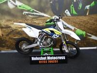 Husqvarna TC 85 Motocross bike Clean example