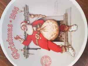 Norman Rockwell Collector plates  Moose Jaw Regina Area image 2