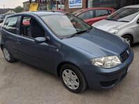 Fiat Punto 1.2 8v Dynamic 3 door - 2003 53-reg - 8 MONTHS MOT