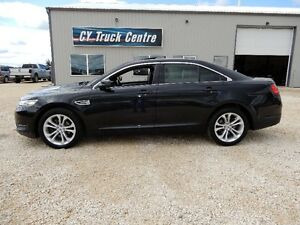 2013 Ford Taurus SEL Leather 3.5L Roof  AWD