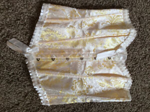 CORSETS - size LARGE