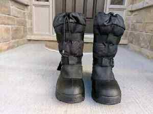 Men Size 11 Baffin Impact Boots  Kitchener / Waterloo Kitchener Area image 3