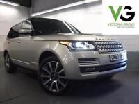 Land Rover Range Rover 4.4 SD V8 Vogue SE 4X4 5dr