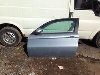 Alfa 147 pasenger door