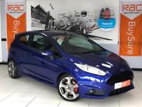 2013 Ford Fiesta 1.6 EcoBoost ST-1 3dr