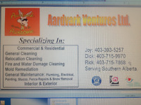 Building &Home Cleaning & Maintenance