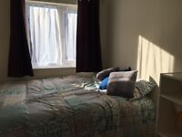 1 bedroom available in a 3 bedroom house share!