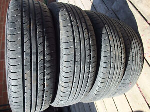 Tires 195/65/R15
