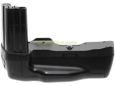 Nikon MB-10 impugnatura verticale per F90-F90x-N90-N90s. Con box originale. MB10
