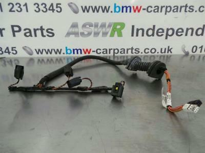 BMW E60 5 SERIES  Injector Wiring Loom 12517803766