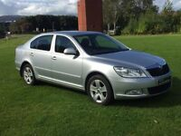 2011 skoda octavia elegance tdi cr *FREE WARRANTY* FINANCE AVAILABLE not mondeo focus avensis