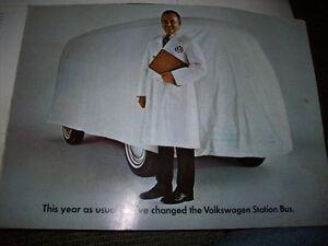 Volkswagen Sales Brochure London Ontario image 4