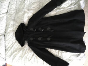 Momo Maternity Winter Coat - Size Medium