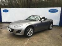 2010 Mazda MX-5 1.8i 2009MY Roadster SE Convertible