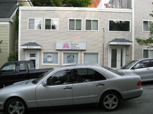 Prime office or boutique retail in Downtown Dartmouth