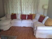 Tetrad Alicia Corner Sofa
