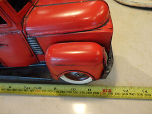 Three Cool Reproduction 1940's Tin Toys for Home Decor use Kitchener / Waterloo Kitchener Area image 5