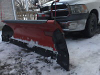 FREDS RELIABLE PLOWING SERVICE