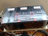 (2) Batterie pour vélo électrique(2) Battery pack for Ebike