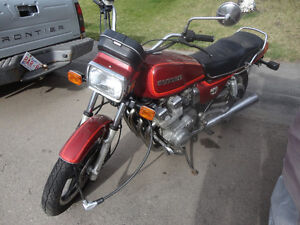 1980 Suzuki GS1100E  *Reduced Price.*