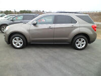 2011 Chevrolet Equinox AWD City of Halifax Halifax Preview
