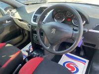 2006 Peugeot 207 1.4 16v S 5dr Hatchback Petrol Manual
