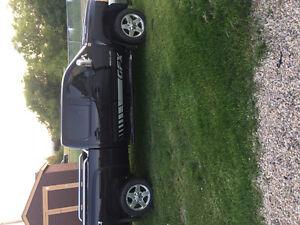 2011 Chevrolet Silverado 2500 Pickup Truck