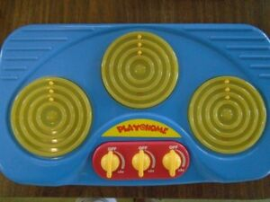 Play Stove Top with Boiling Sounds  for sale