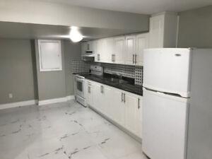 Legal 2BR Basement Apartment 4 Rent - Bovaird/Richvale, Brampton