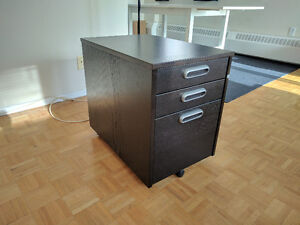 GALANT Ikea Office Drawer Unit - Excellent Condition - $70 (OBO)
