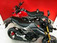 NEW Honda MSX125, ONLY 1 LEFT! 0% APR , MSX 125cc Grom 125MSX Learner Legal 125