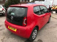 Volkswagen up! 1.0 ( 60ps ) 2013MY Take Up