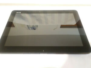 Tablette ASUS + Support