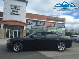 2015 Dodge Charger SXT  ACCIDENT FREE, WARRANTY, CERTIFIED/ETEST