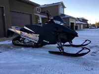 2012 Arctic Cat XF 800 High Country Sno Pro