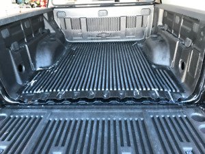 Check or GMC bedliner