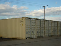 Sea Container Rental